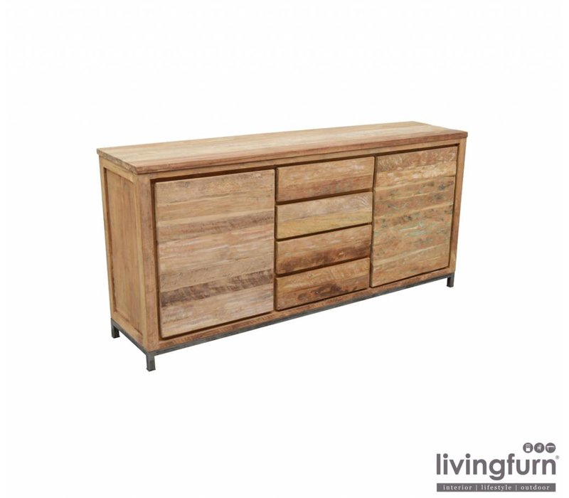 Boston Sideboard 190