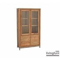 Boston glass cabinet
