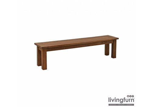 Livingfurn Bench DK koplat 200