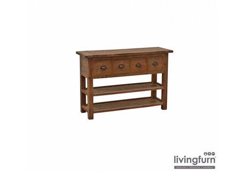 Livingfurn Sidetable DK M201 140