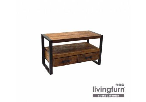 Livingfurn Strong Tv kast 102