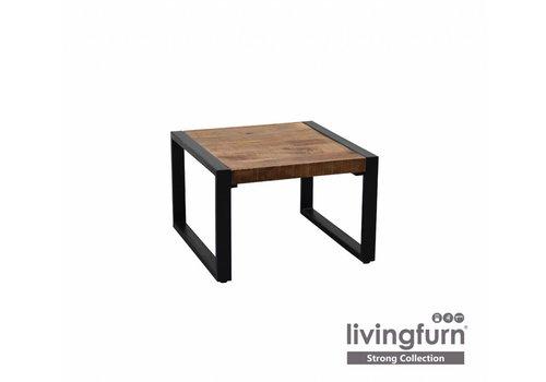 Livingfurn Coffee Table  Strong 60