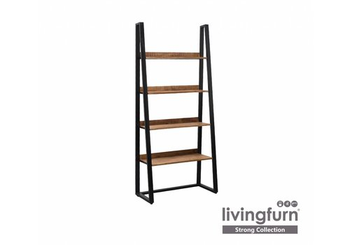 Livingfurn Strong book rack