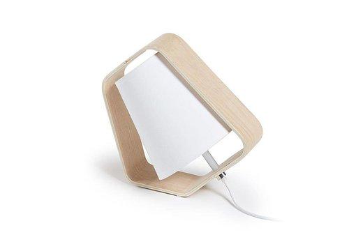 LaForma MARSAL Tafellamp Wit