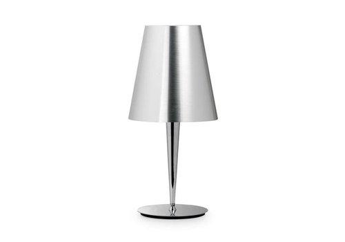 LaForma IASA Tafellamp Chroom
