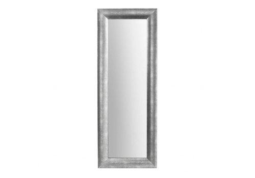 LaForma YTSIM Spiegel lijst van hout - zilver