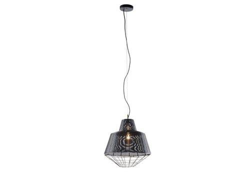 LaForma DARWIN Hanglamp Metaal Zwart
