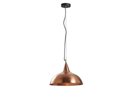 LaForma COOPER Hanglamp Metaal Koper