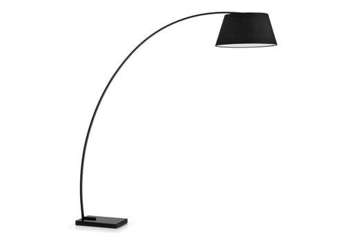 LaForma CHOP Vloerlamp Zwart