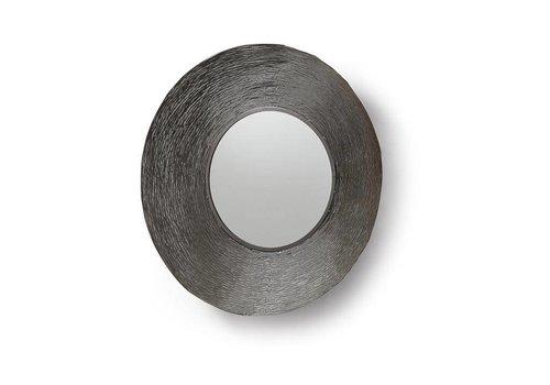 LaForma KANO Spiegel metaal - zink