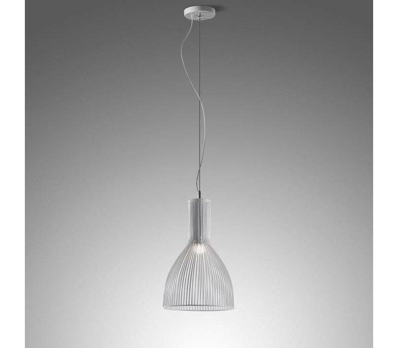 CHEL B Hanglamp Metaal Wit