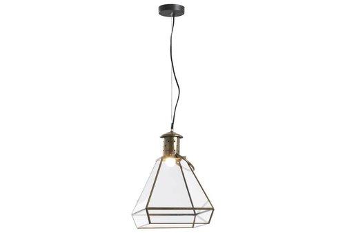 LaForma CARA Hanglamp Metaal Goud