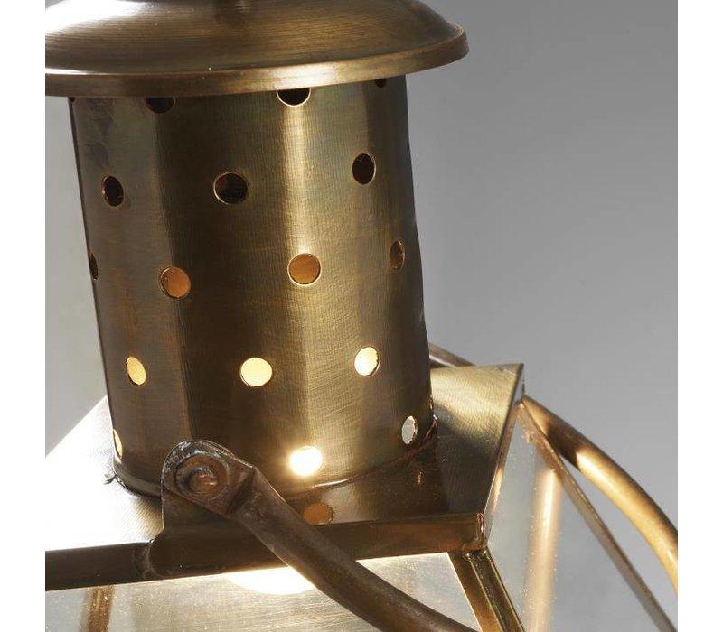 CARA Hanglamp Metaal Goud