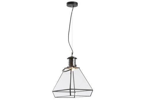 LaForma CARA Hanglamp Metaal Zwart