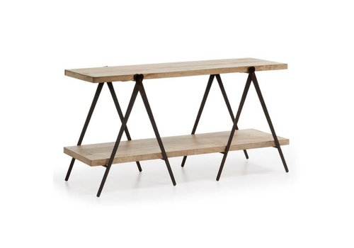 LaForma NAGROM Console Tafel Hout