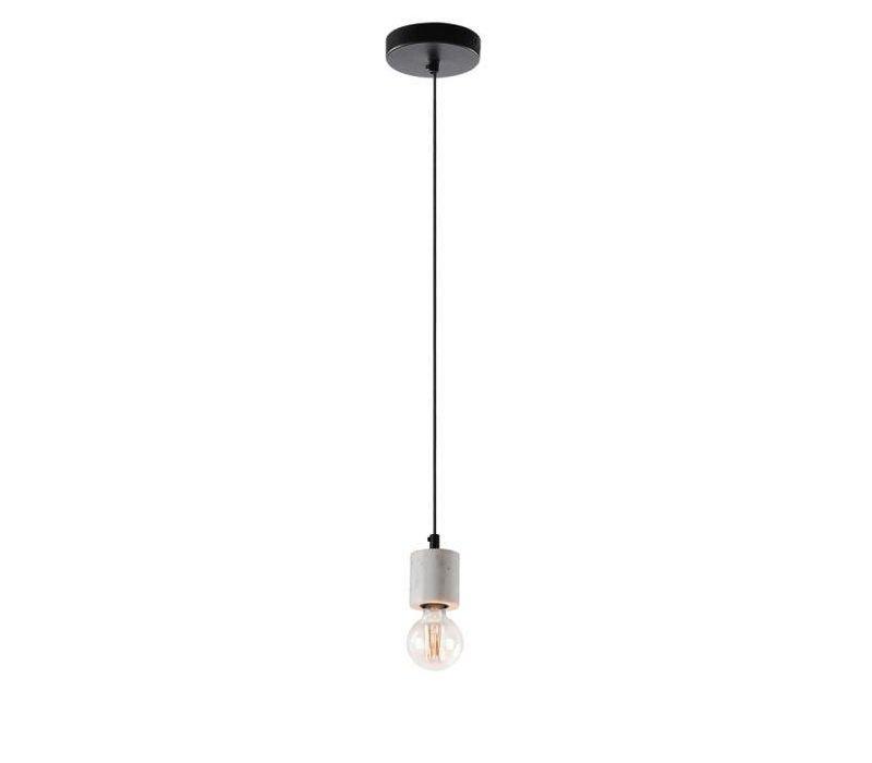BUNT Hanglamp Marmer Wit
