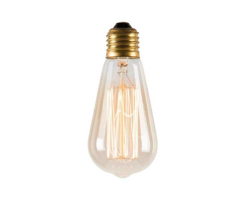 Lamp Edison E27 40W