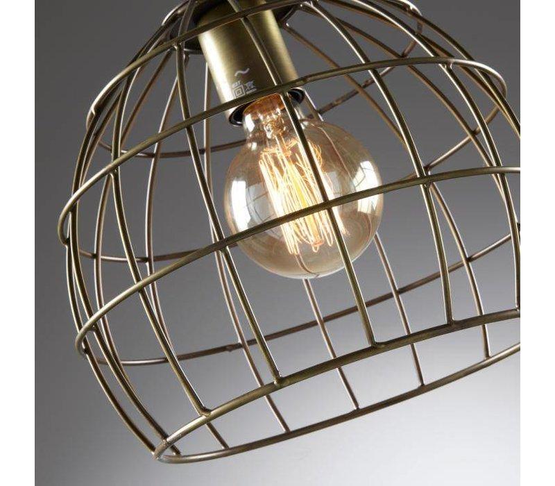 BRIANA Hanglamp Metaal