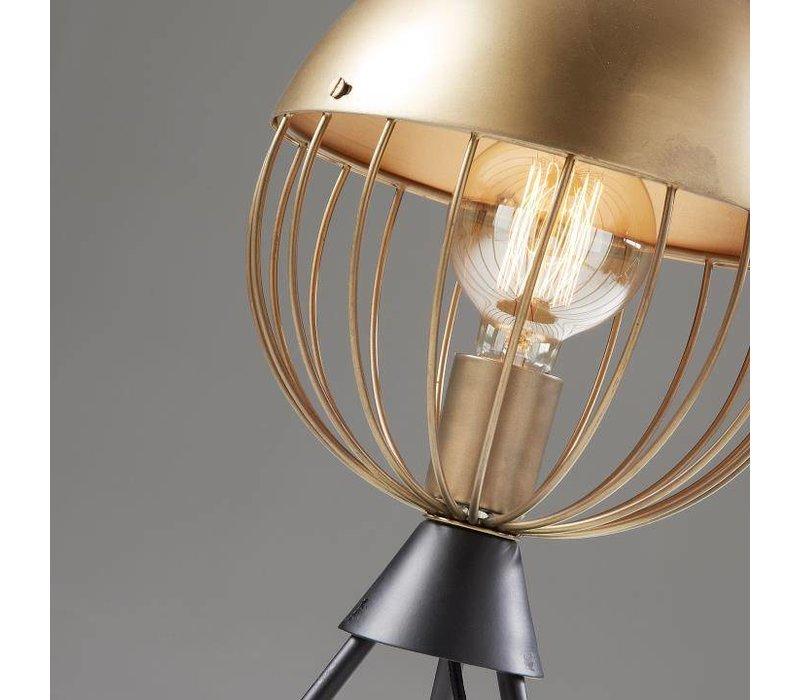 BREEZA Tafellamp Metaal