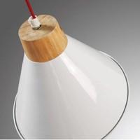 BOBS Hanglamp Metaal Wit