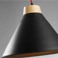 BOBS Hanglamp Zwart