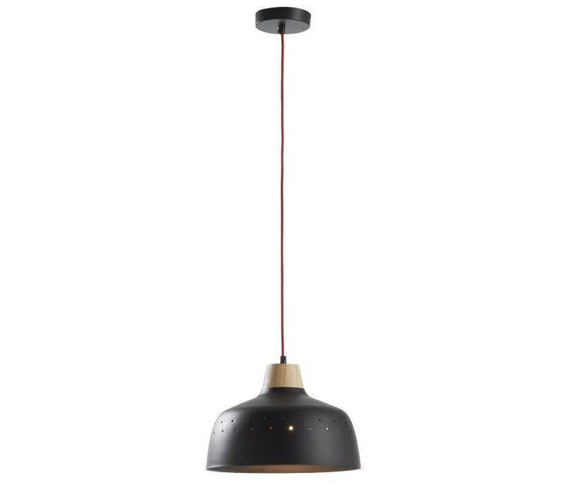 BLOG Hanglamp Metaal Zwart
