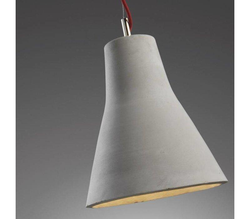 BING Hanglamp Beton