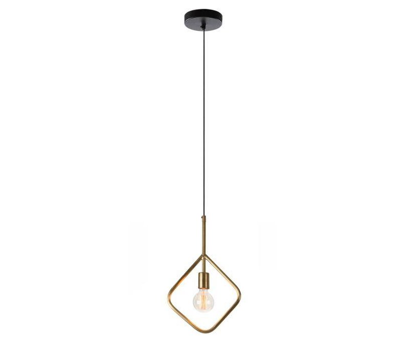 ADDRA Hanglamp Goud