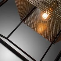 BESS Tafellamp Metaal Goud