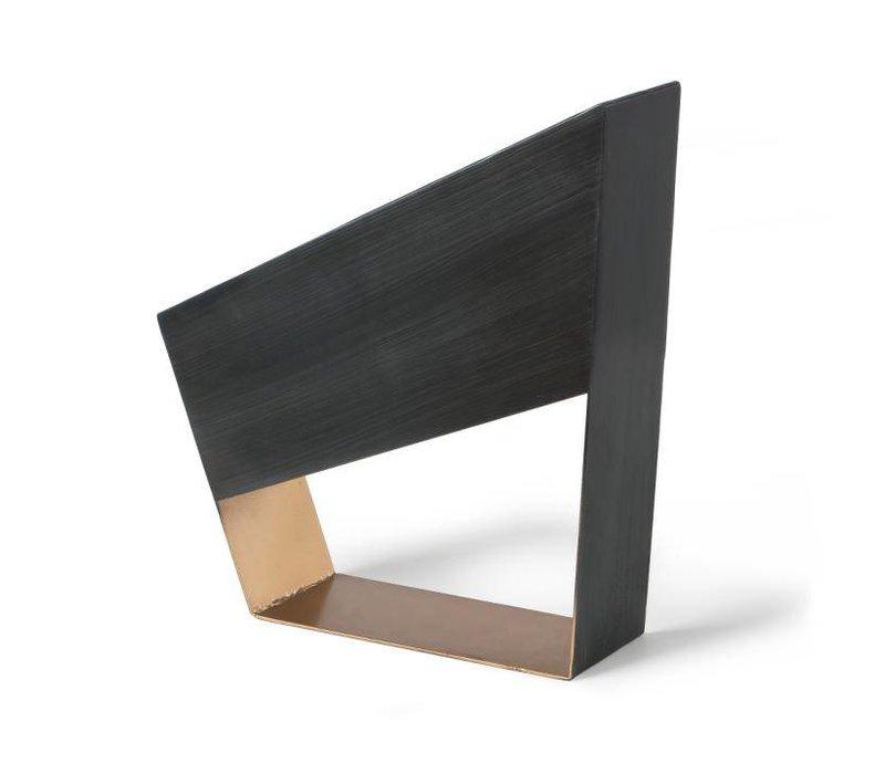 BERN Tafellamp Metaal Zwart