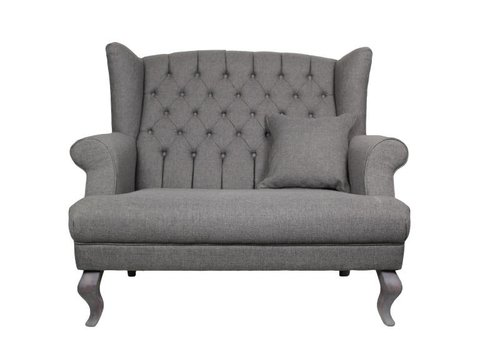 HSM Collection Sofa Joly - olijfgroen