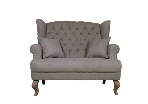 HSM Collection Sofa Joly - taupe