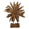 HSM Decoratie Sunflower - small - blank