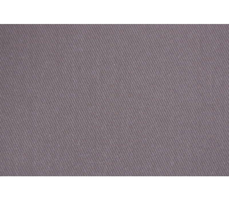 Armstoel Parma - koboo grijs/mocca - koboo