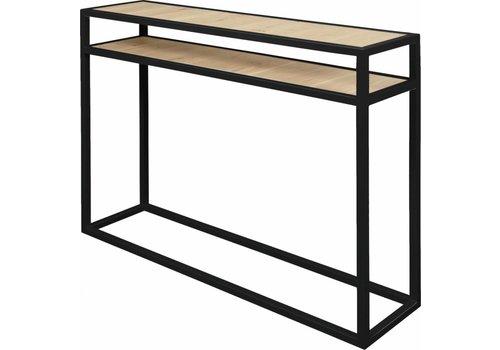 Spinder Design DIVA Side tafel 30x120x90