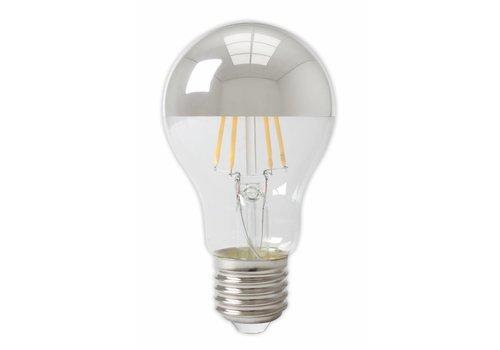 Calex LED lamp helder kopspiegel A60 Peer E27 (CRI80)