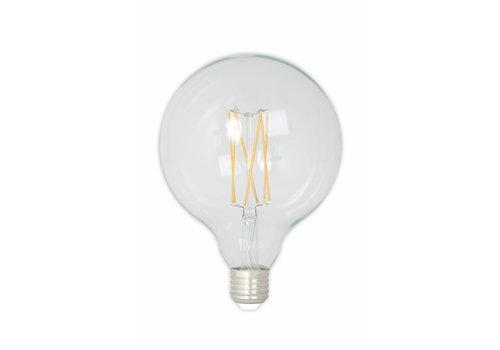 Calex LED lamp helder GLB125 Globe E27