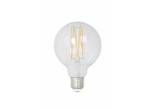Calex LED lamp helder GLB80 Globe E27