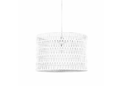 LABEL51 Hanglamp Stripe Wit