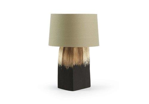 LaForma SCALM Tafellamp Zwart