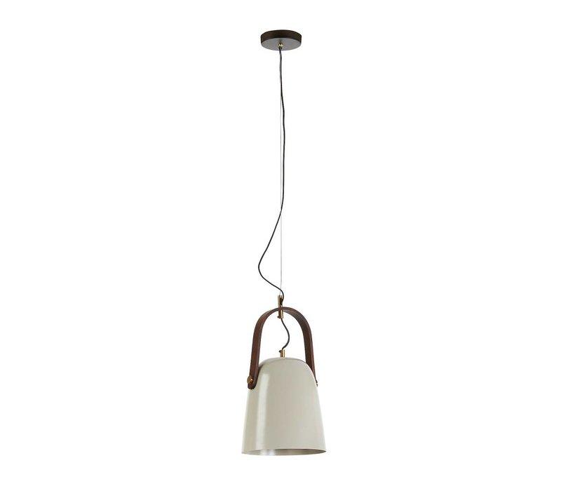 ZANEE Hanglamp Beige