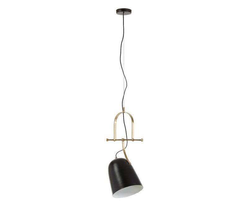 ZONE Hanglamp Zwart