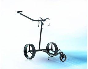 Elektrische Carbon trolleys