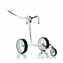 Carbon 3-wheel (White/Black)