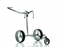 JuCad Carbon 3-wheel (Black / Silver)