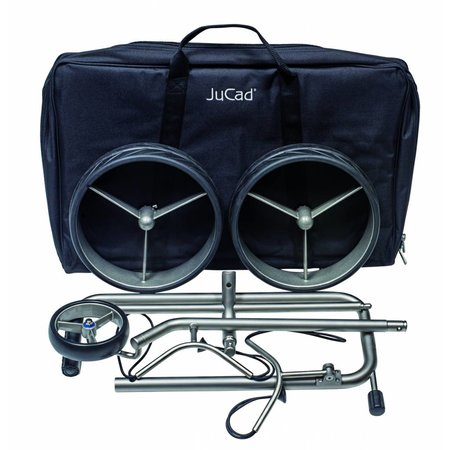 JuCad Edition 2-wheel