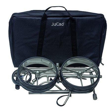 JuCad JuCad Titan 3 wheel