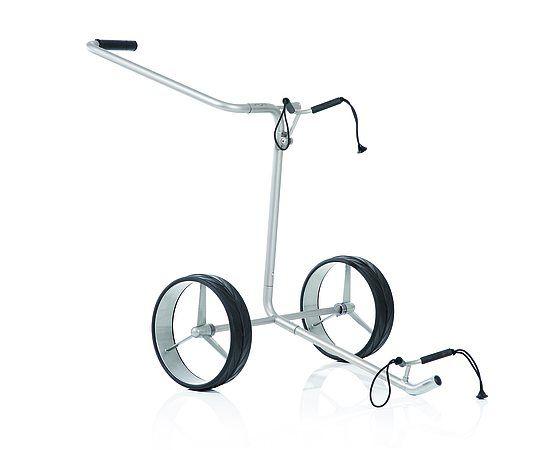 JuCad JuCad Titan 2 wheel