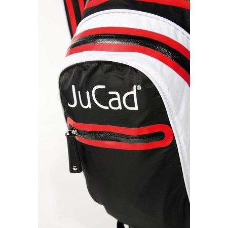 JuCad JuCad Aquastop zwart-wit-rood