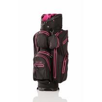Aquastop (schwarz-pink)